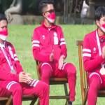 Atlet Indonesia di Paralimpiade Tokyo Mendapat Bonus