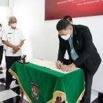 Pemkab Asahan Tandatangani Perjanjian Kerjasama Dengan Sampoerna Foundation