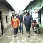 Bupati Karo Himbau Masyarakat Tetap Waspada Bencana Lahar Dingin