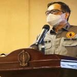 Mahfud MD Minta Aparat Respons Laporan Pungli , Jangan Ditindak