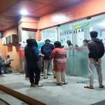 Pelamar CPNS Nakes di Medan Keluhkan Tes Antigen, Meski Sudah Vaksinasi Tahap 3