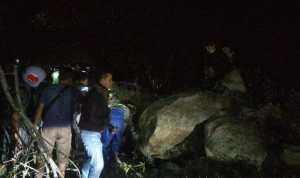 Akibat Longsor, Jalur Medan-Berastagi Lumpuh Total, 4 Orang Dikabarkan Meninggal