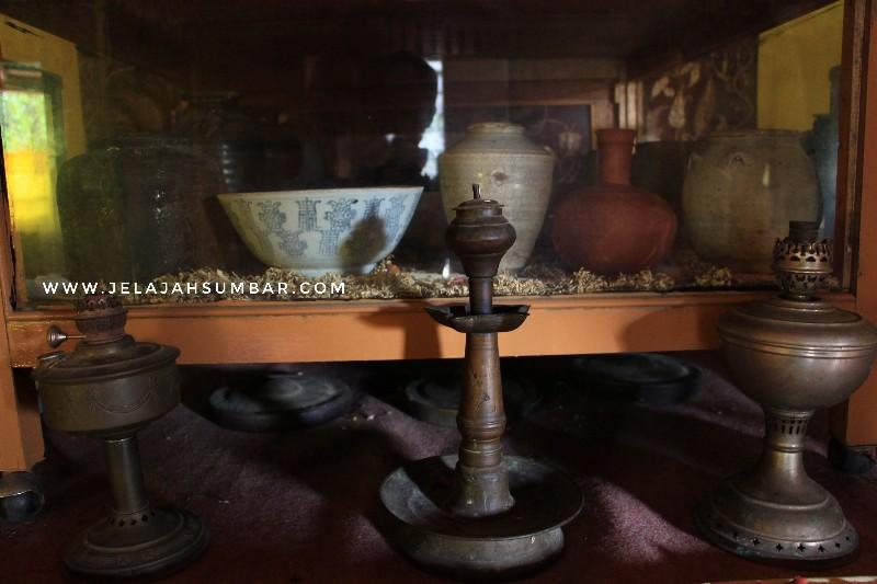 Istana Pagaruyung Indah dan Cantik di Sumatera Barat