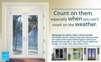 Premium Atlantic Vinyl   JELD-WEN Windows & Doors