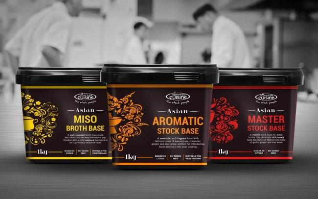 Food Marketing - Essential Cuisine