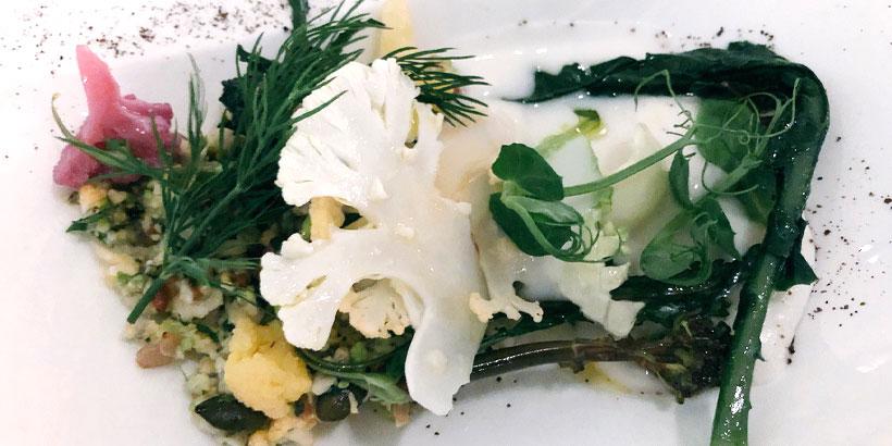 Food Service PR - A Michelin evening with Raymond Blanc - Foodservice PR Agency