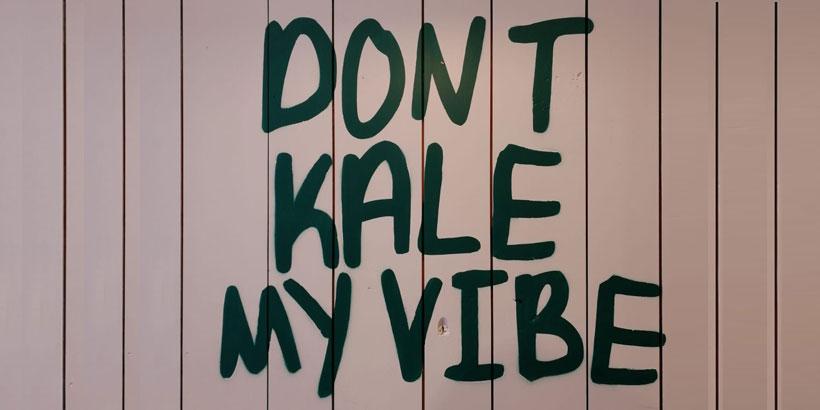 Food Service Design - MCA Food Safari - Rosie Basten - Jellybean Creative Solutions - Don't Kale My Vibe