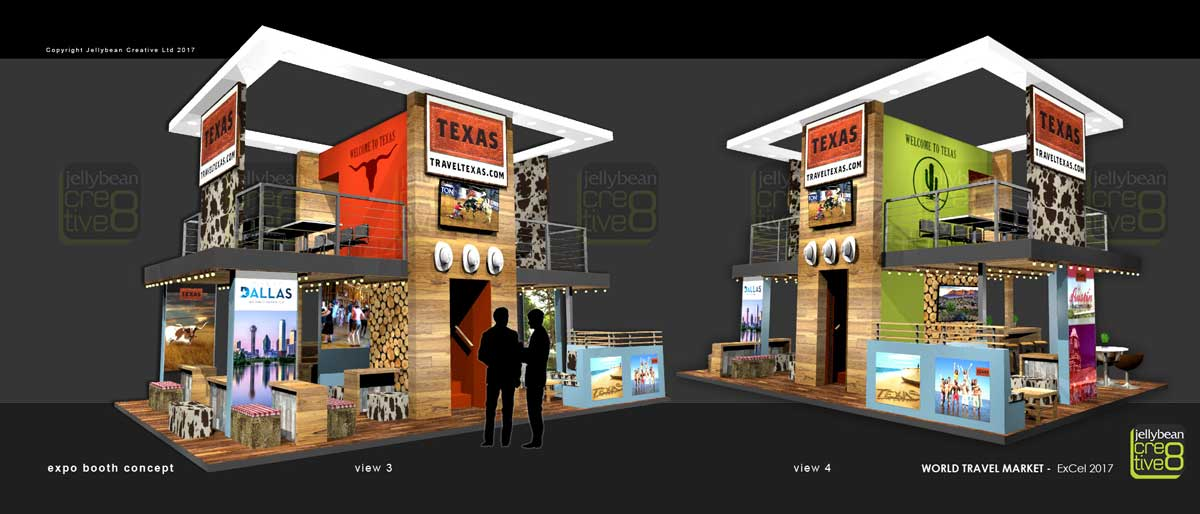 Exhibition Booth London : Exhibition booth designs travel texas world market