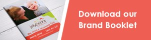 Brand Booklet - Jellybeans Childcare