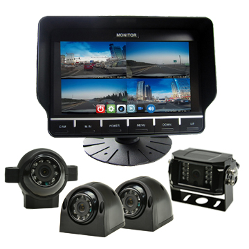 Vehicle CCTV