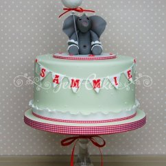 Contemporary Kitchen Table Bar Tables Celebration Cakes - Jellycake