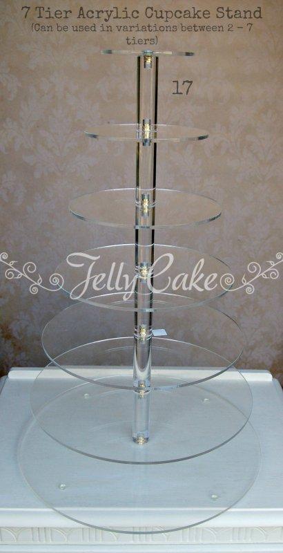 TO HIRE JellyCake