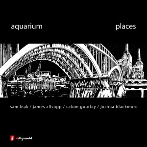 Aquarium - Places