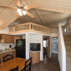 Kitchen Pans Tables Set Estes Park Cabins For Rent + At ...