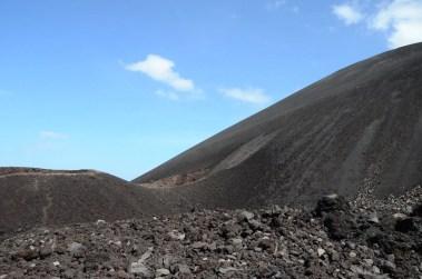 Volcan Cerro Negro, León, Nicaragua