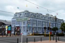 Wellington Nouvelle Zélande