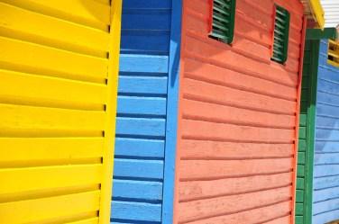 Détails de couleurs
