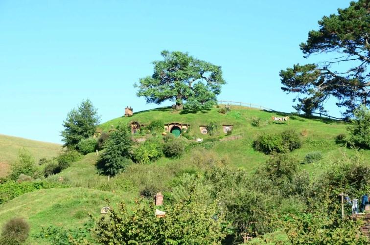 Maison de Bilbon en haut