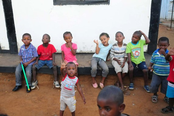 Enfants danseurs