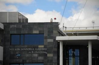 Moderne Nelson Mandela Gateway