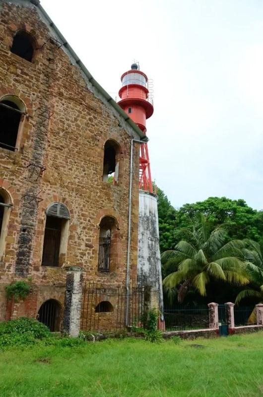 Hôpital de l'île Royale