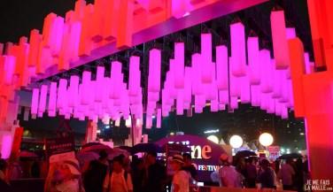 Le Wine & Dine Festival - rendez-vous incontournable de Hong Kong
