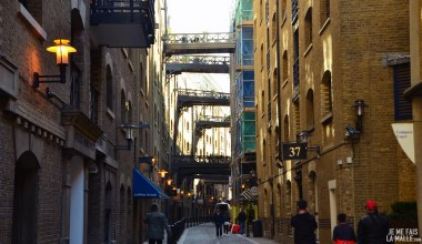 Shad Thames, Londres