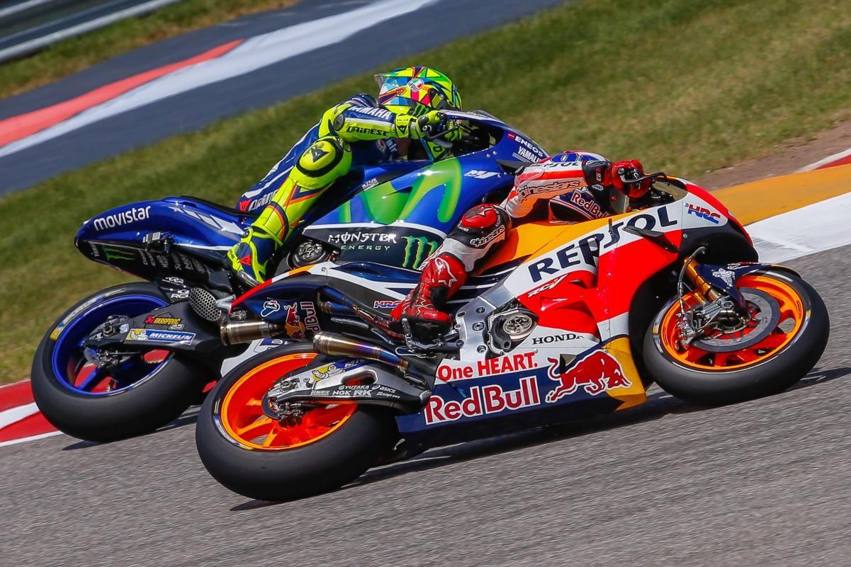 MotoGP Amérique 2018