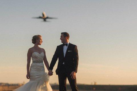 Emma & Kris: A New Years Eve Wedding