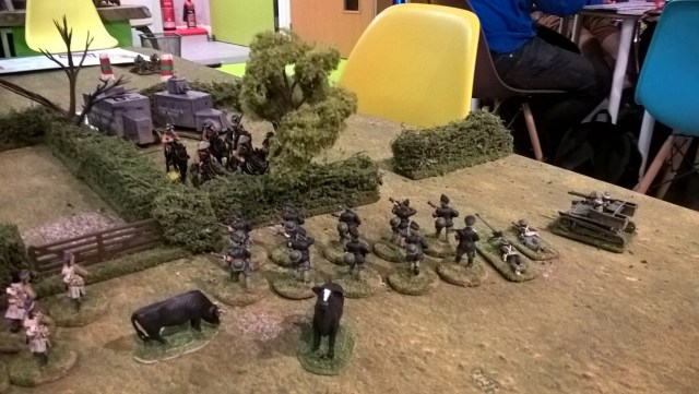 Jemima Fawr's Miniature Wargames Blog | Wargaming on the Edge… of Wales