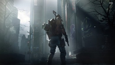 Photo of The Division : Les Types d'armes