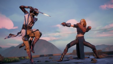 Photo of Absolver : Un jeu de baston en ligne.