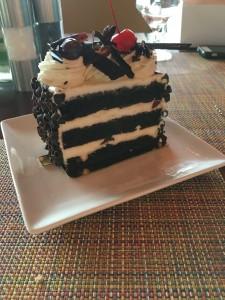ritz cake