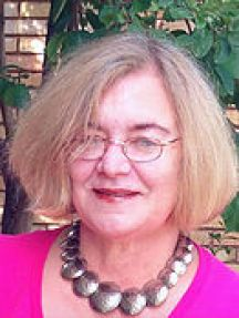 CeCe Osgood Author pic