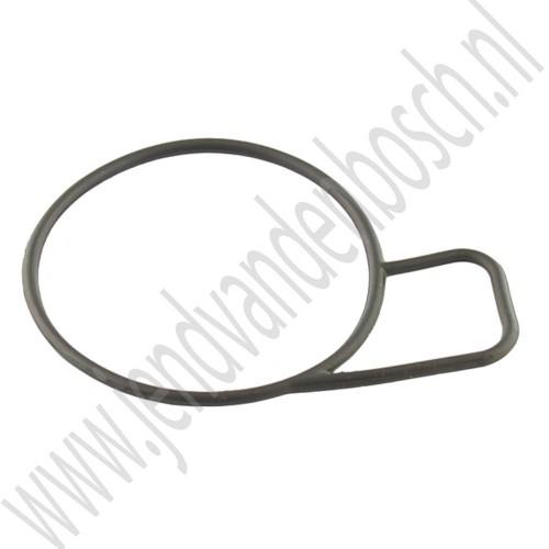 J&D Van den Bosch Onderste o-ring gasklephuis, T7, oud