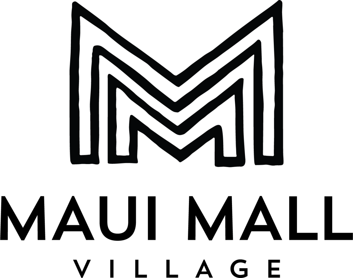 Shopping Center Maui Mall Village