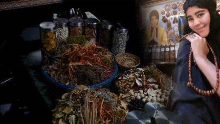 Jeng Ana: Eksistensi Herbalis Harus Teruji Oleh Waktu
