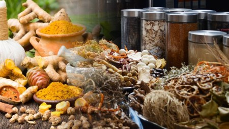 Melawan Penyakit Mematikan Dengan Herbal