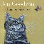 Jen Goodwin Embroiderer
