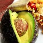 Quinoa Harvest Wraps with California Avocados