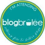 #BlogBrulee Blogging Conference