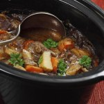 5 Steps to Healthier Slow Cooker Meals