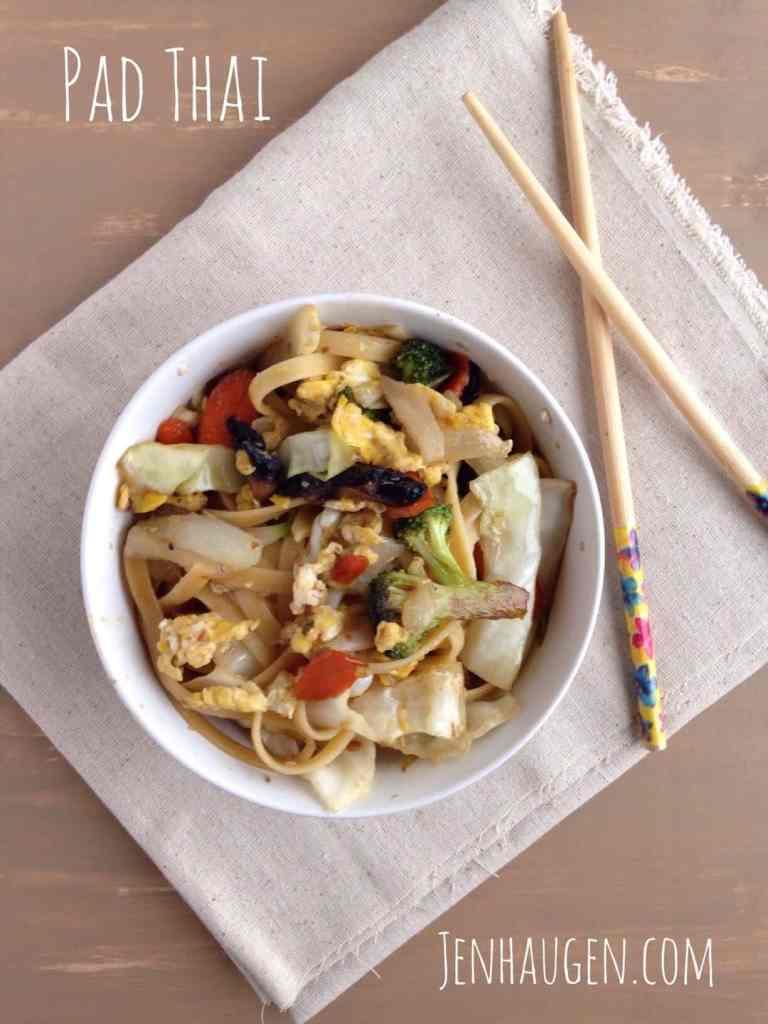 Pad Thai Noodles & Company