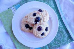 Homemade Scone Mix