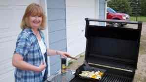 CommonGround Mom2Mom Feature: Cheryl Rude, RD