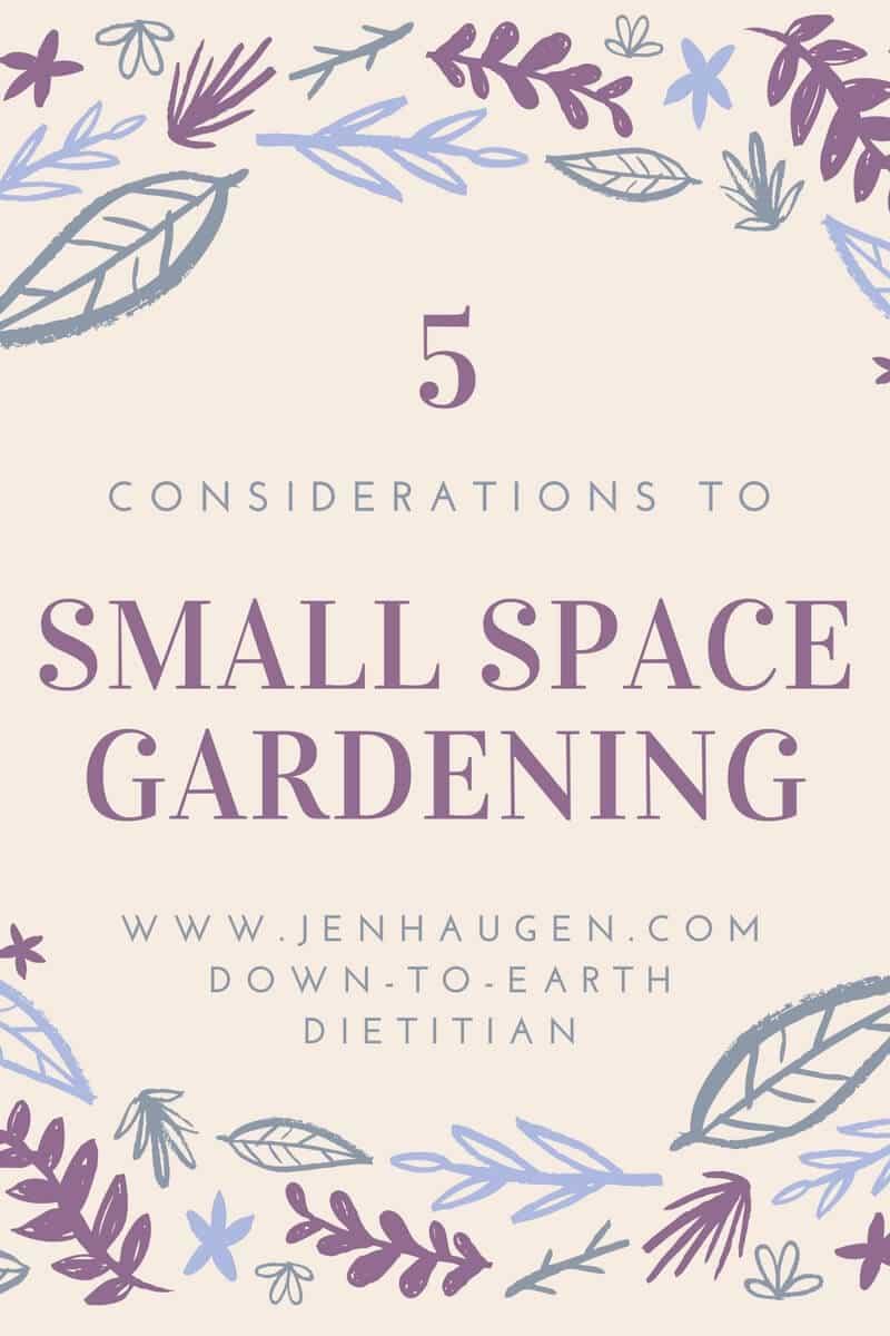 jen haugen gardening dietitian