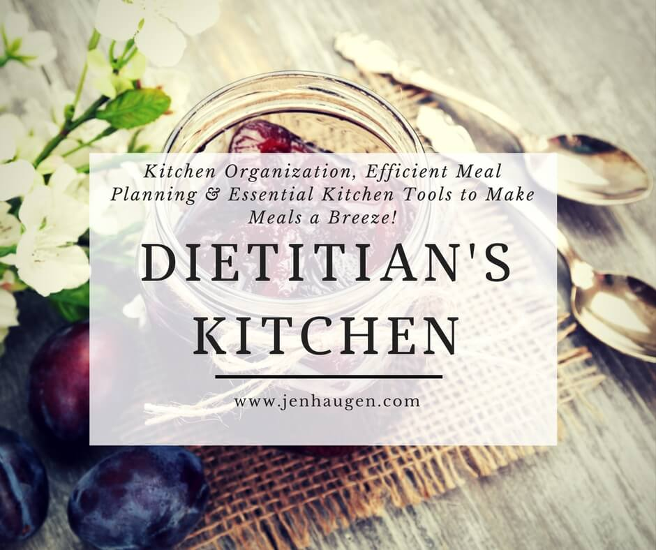 Dietitian Jen Haugen Minnesota Dietitian Kitchen Virtual Services