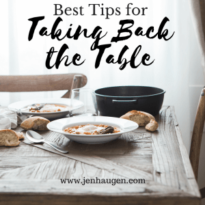 The #1 Tip You Need This School Year