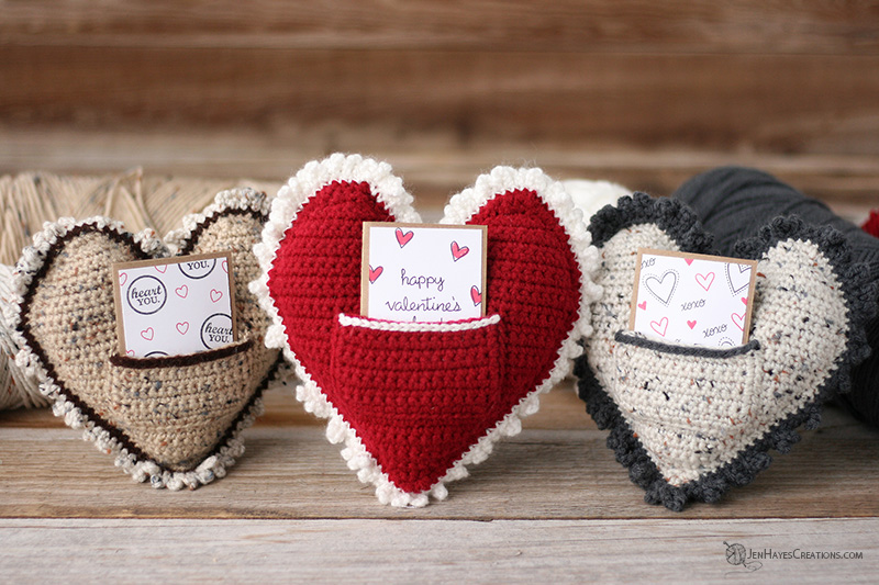 Red Heart Super Saver Ombre Yarn Featured in Free Crochet Patterns | 533x800