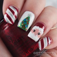 #pymdec2014 St. Nicholas, Candy Cane and Christmas Tree ...